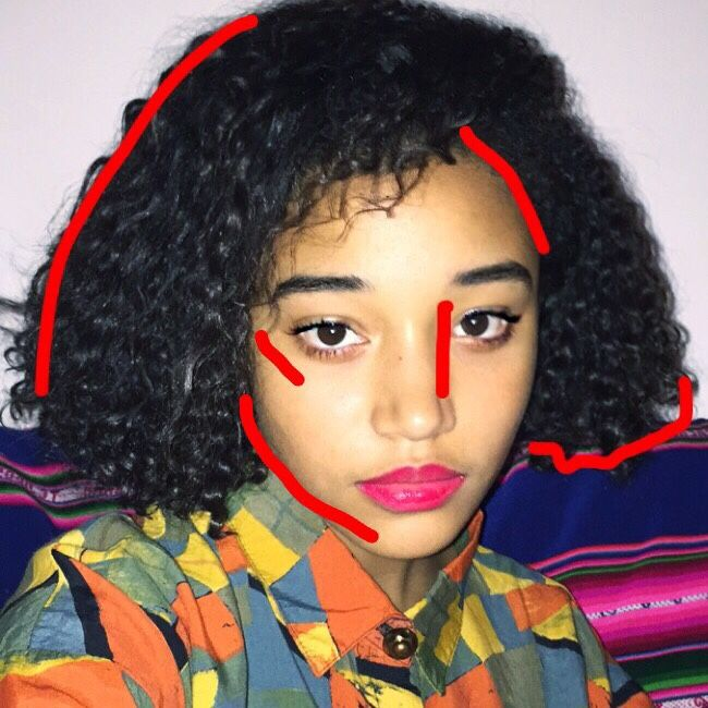 Black crossfit girl-9479