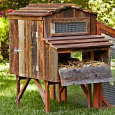 Chicken Coops & Backyard Chicken Coops | Williams-Sonoma