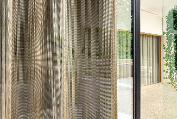 Vescom - curtain - design Fogo