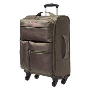 Koffer-Trolley, 4-Rad, Größe: ca. 56 cm
