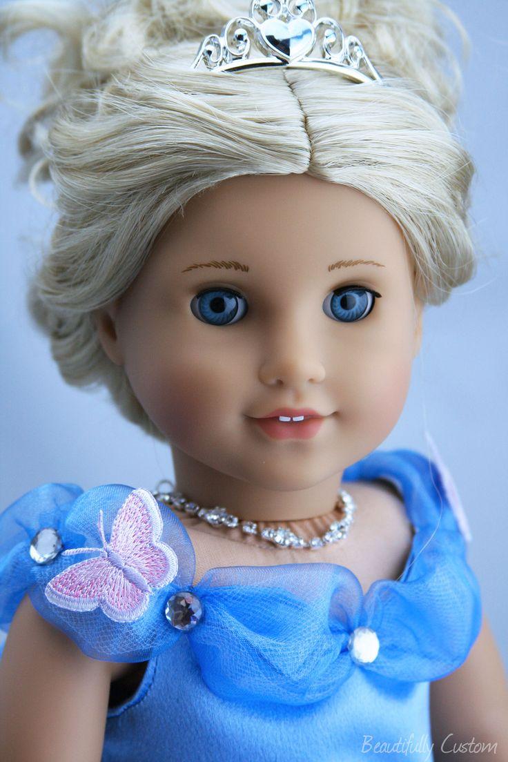 Strawberry Blonde Hair Blonde Hair Blue Eyes Girl