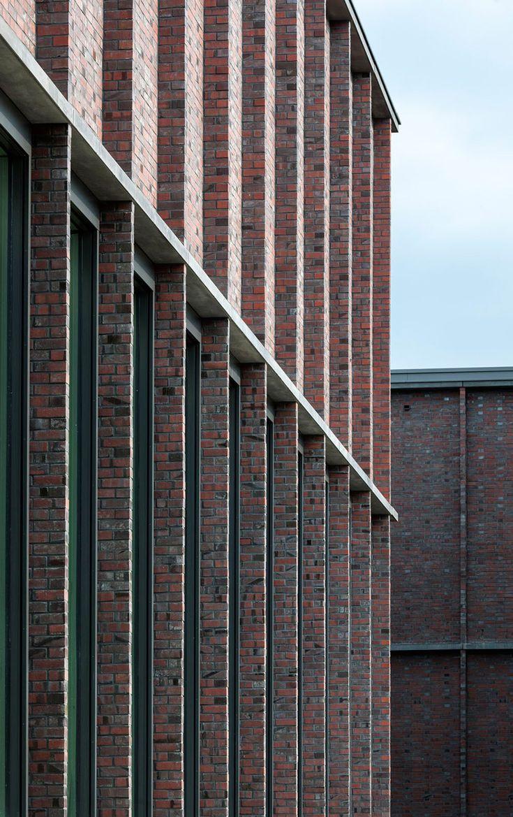 Neues Museum Lüneburg - Springer Architekten