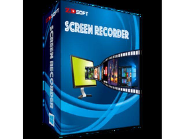 Günün Tam Sürümü: ZD Soft Screen Recorder 10.2.3