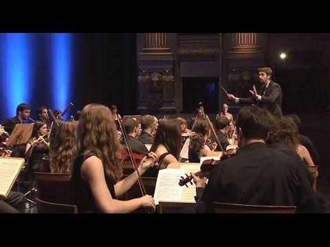 Mozart-Don Giovanni Overture / José Antonio Montaño-Teatro Real de Madrid
