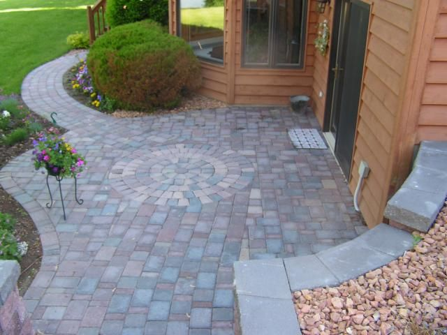 17 best images about paver dresigns on pinterest for Furniture world bremerton