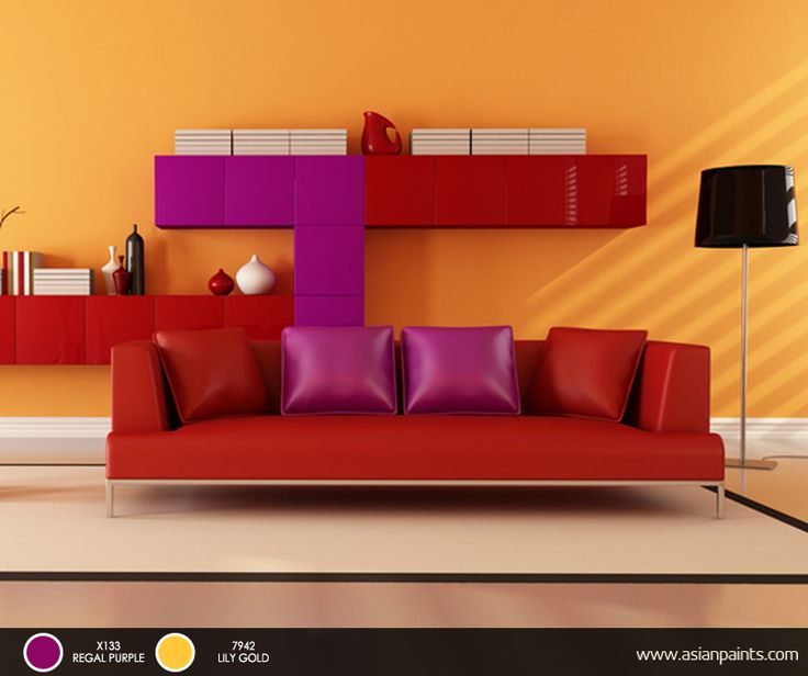 Bedroom Color Ideas Asian Paints: Room Inspirations: A Collection Of Home Decor Ideas To Try