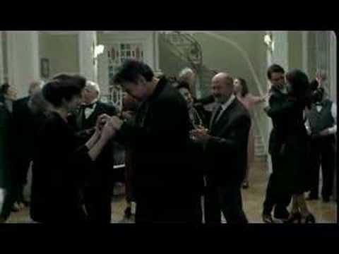 Ulysses´ Gaze_ Dance Scene . Theo Angelopoulos