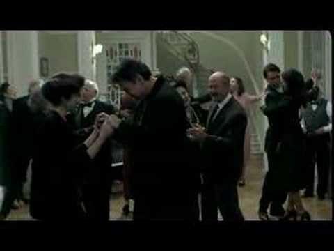 Ulysses´ Gaze_ Dance Scene . Theo Angelopoulos