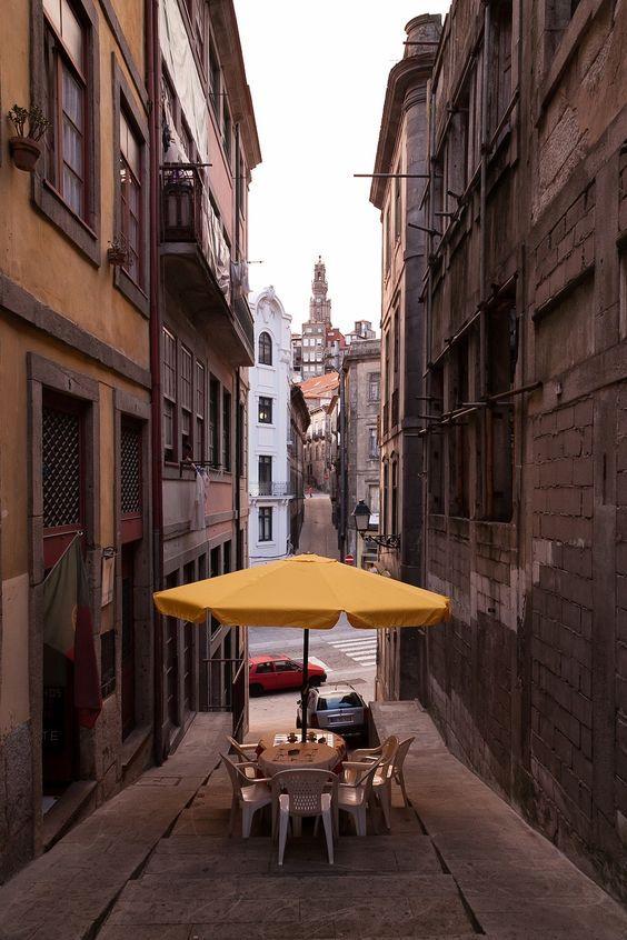 Ana Rosa, soulstratum: Porto, Portugal