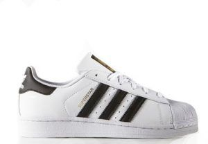 Here are the youth Superstar Adidas sneakers. Airport style and back to school must have. Tween fashion