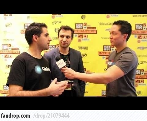 Fleksy is in the VentureBeat WinSXSW contest! Help us win the contest by sharing our video here at http://www.fandrop.com//drop/21079444