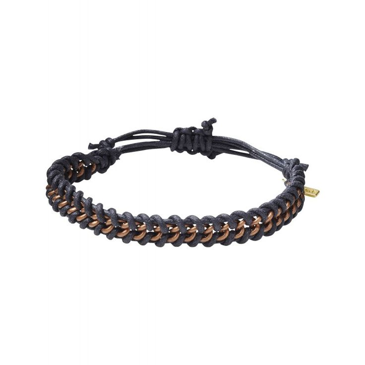 Scotch and Soda bracelet