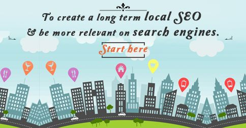 #LocalSEO is very essential for any #LocalBusiness. Searches with local intent are more likely to lead to store visits and sales . To gain long-term success in local #SEO, start reanalyzing now. Here are some essential tactics that you need to know in order to improve your local search rankings.