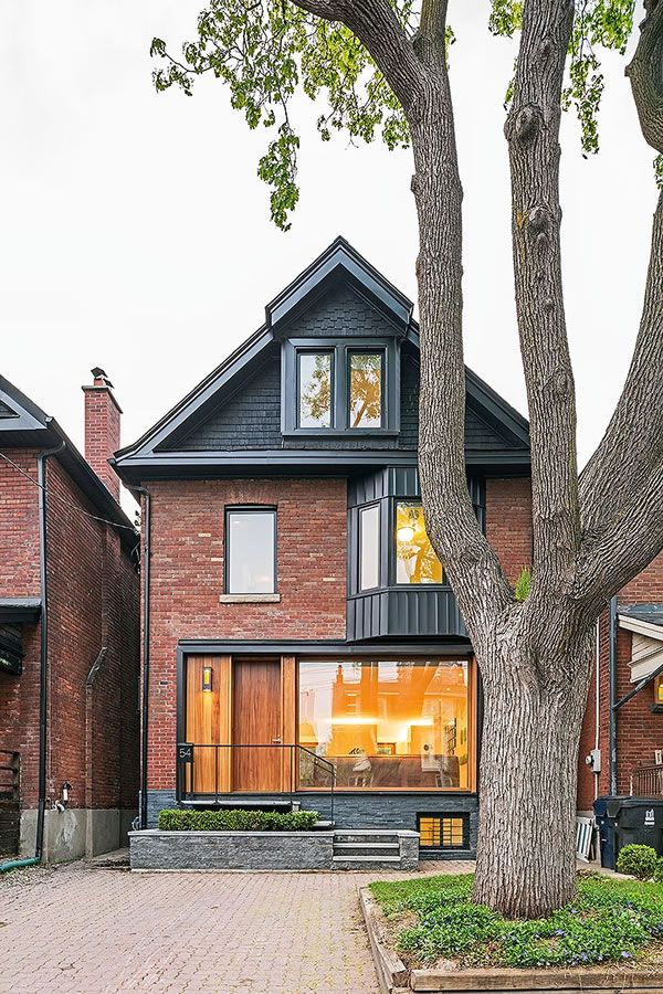 Beautiful Homes Of Instagram: Beautiful Houses: House In Toronto