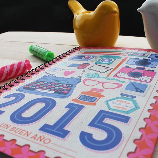 Detalles Planeador 2015