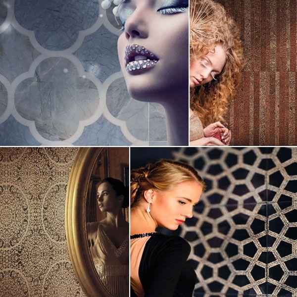 - VEROMAR is an international company producing tiles and mosaics with exclusive design for luxury interiors.   - VEROMAR é una societá internazionale che produce i prodotti di marmi e mosaici dei disegni lussi per luoghi prestigiosi.   #VeromarMarble
