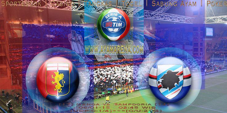 Dewibola88.com | ITALIA SERIE A | GENOA vs SAMPDORIA | Gmail : ag.dewibet@gmail.com YM : ag.dewibet@yahoo.com Line : dewibola88 BB : 2B261360 Path : dewibola88 Wechat : dewi_bet Instagram : dewibola88 Pinterest : dewibola88 Twitter : dewibola88 WhatsApp : dewibola88 Google+ : DEWIBET BBM Channel : C002DE376 Flickr : felicia.lim Tumblr : felicia.lim Facebook : dewibola88