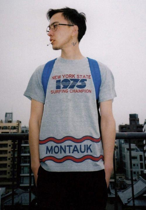 ファッションシーンに新たなムーブメントを巻き起こす!? ニューブランド[VOTE MAKE NEW CLOTHES]がデビュー。