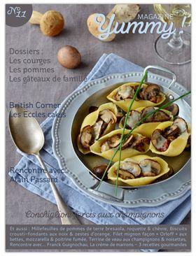 Yummy Magazine N°11