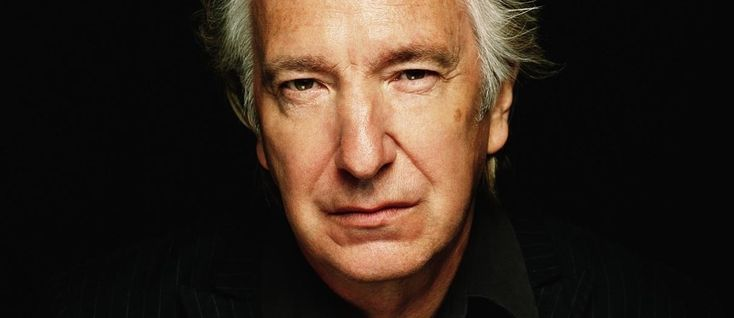 Alan Rickman, 'Harry Potter's' Severus Snape, dies at 69  You will be missed.