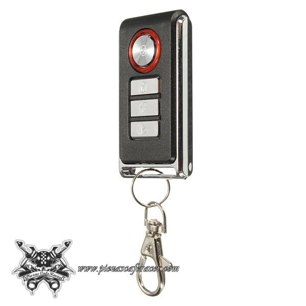 Kit de Alarma Moto por Presión Inalámbrica con Mando 12V Fácil Instalación 125DB - 11,68€ - ENVÍO GRATUITO EN TODOS LOS PEDIDOS