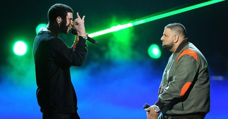Hear Drake, DJ Khaled's Lively New Song 'To the Max'  http://www.rollingstone.com/music/news/hear-drake-dj-khaleds-lively-new-song-to-the-max-w485785