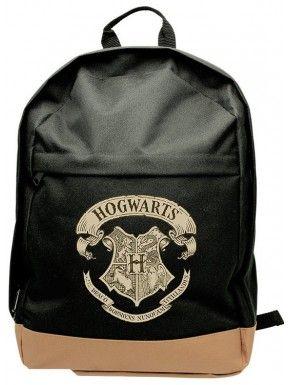 Mochila Hogwarts Harry Potter