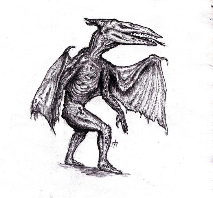Masterton - Devil Elmek by KingOvRats.deviantart.com on @DeviantArt
