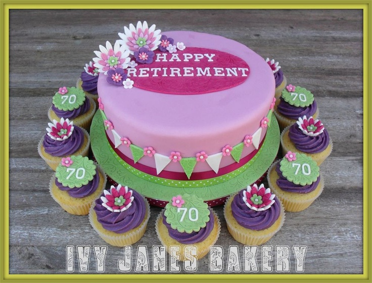 1000+ ideas about Retirement Cakes on Pinterest Sheet ...