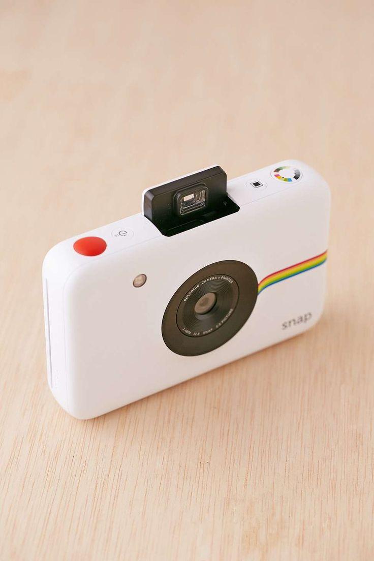 Polaroid Instant Snap Digital Camera