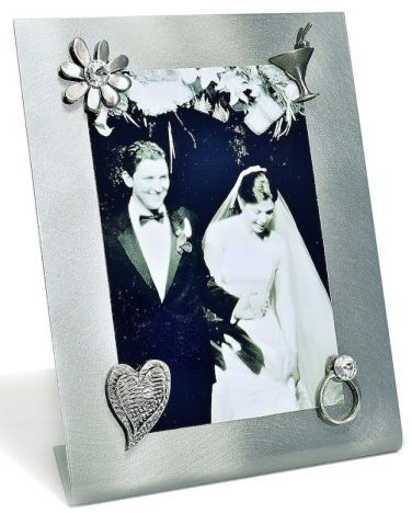 Wedding frame by Michelle Beaudoin