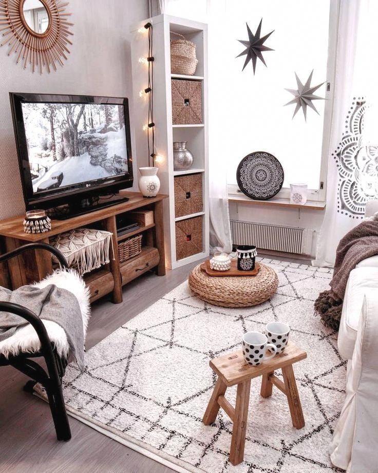 33 Bedroom Ideas To Set Up Bohohomedecor Cozy Apartment Decor Living Room Decor Apartment Interior Design Living Room