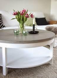 Bildresultat för snygga runda soffbord