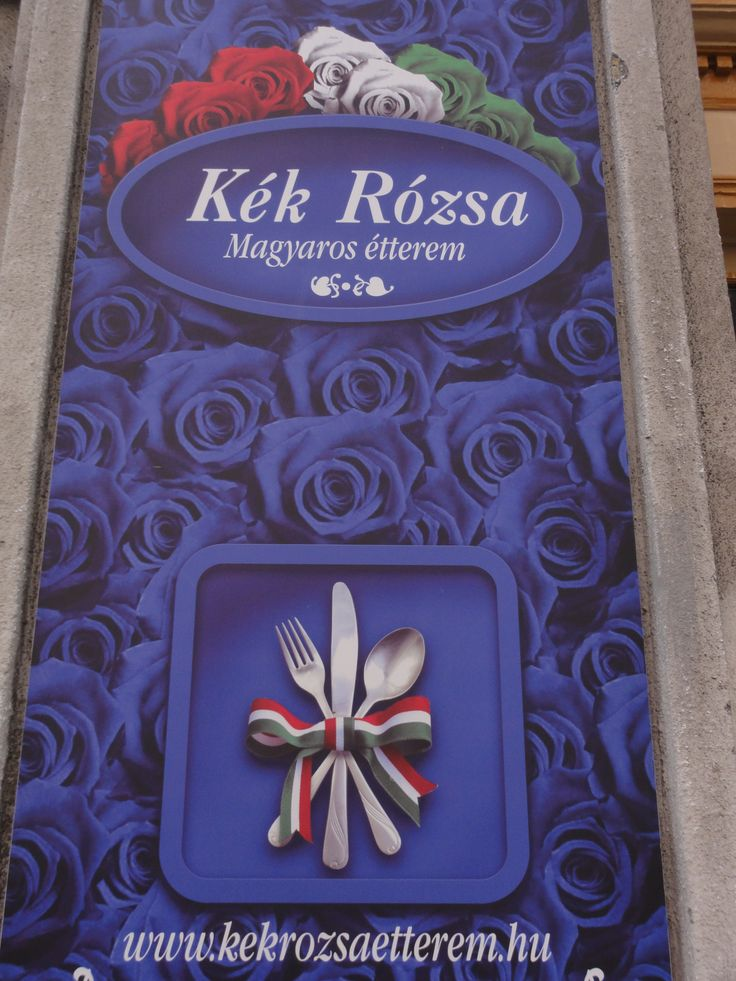 Étterem,Budapest, Wesselényi utca 9.