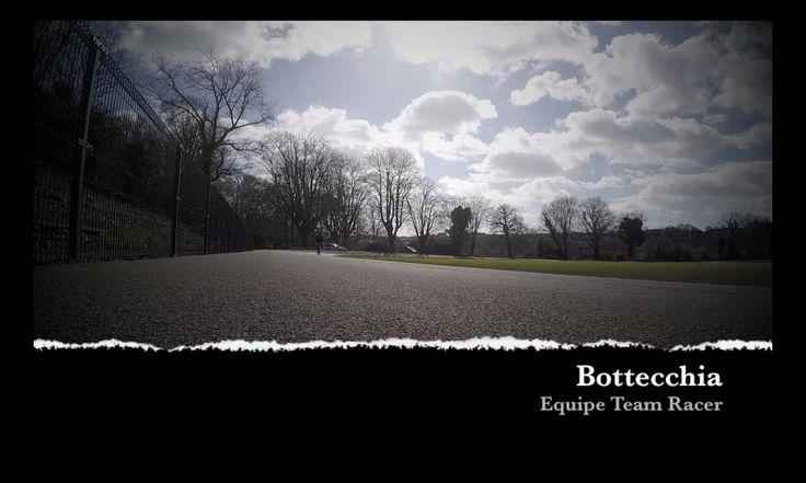 Bottecchia Equipe Team Racer