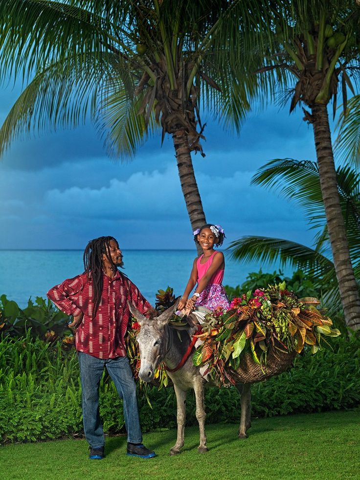 Meet Jamaica, watch the great vacation show which Caribbean resort can offer -  Round Hill Resort