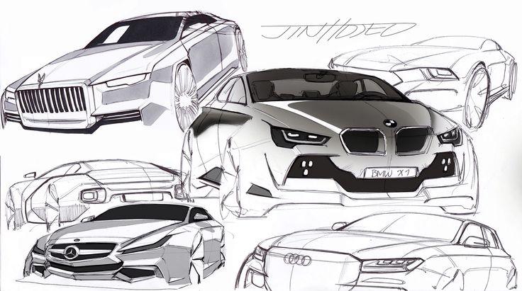 Concept sketch 2015