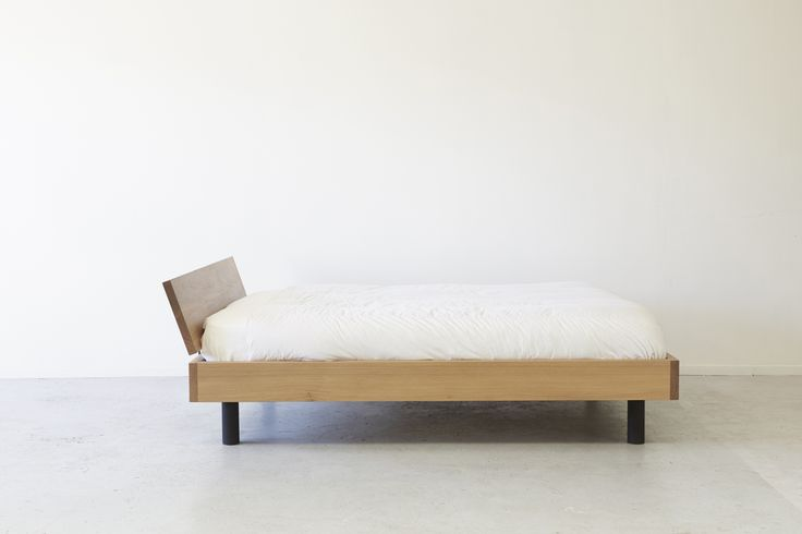 JM bed. James East Design