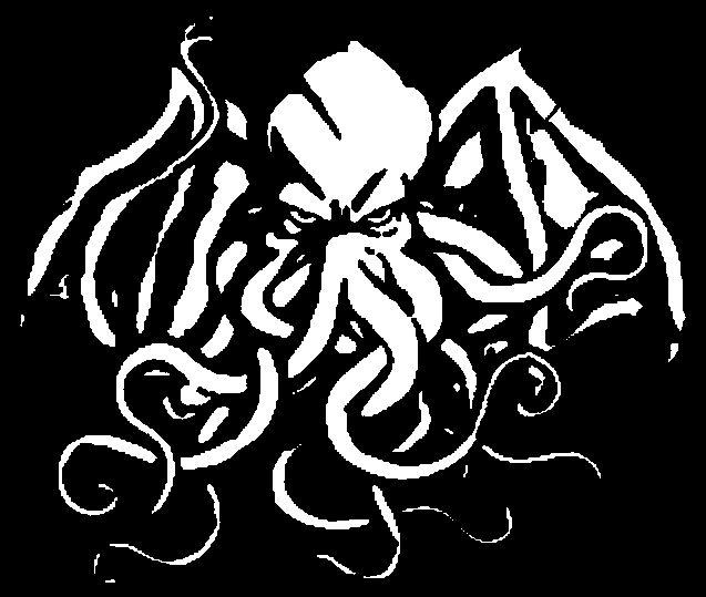 Cthulhu By Caritnarib On Deviantart Stencils And Diy