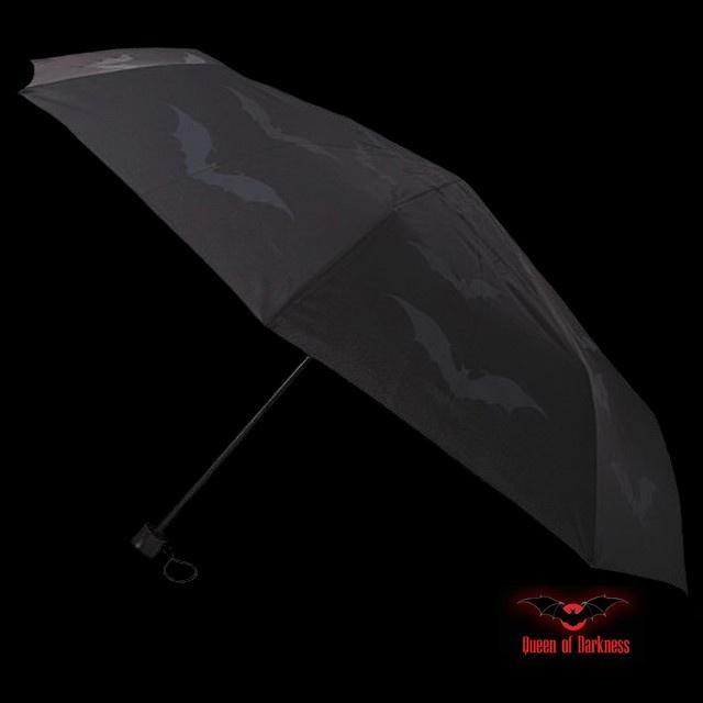 Parapluie Pliable 'Bat'