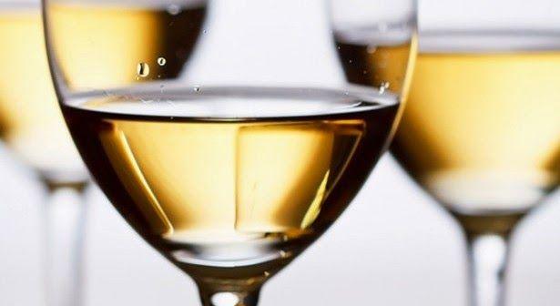 Perfetto Vita ...: Ύμνος για τα ελληνικά λευκά κρασιά από καναδική εφ...