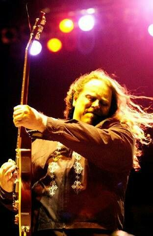 Warren Haynes - Allman Brothers Band / Gov't Mule