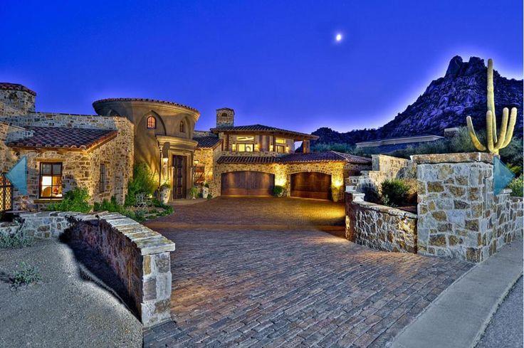 Worlds Most Beautiful Garages ...