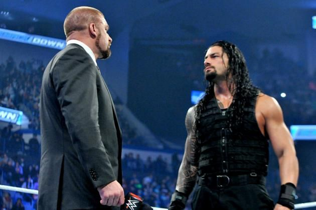 WWE SmackDown Results: Winners Grades Reaction and Highlights from January 29