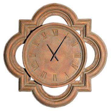 Check out this item at One Kings Lane! Tycho Clock