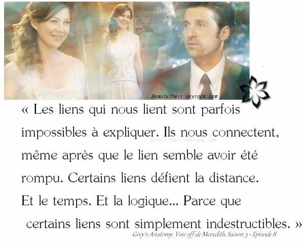 greys anatomy citations - Recherche Google