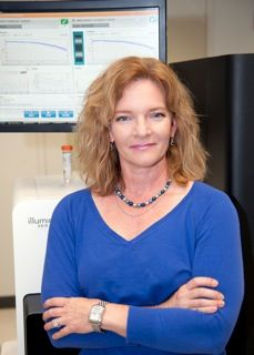Next Generation Sequencing in the Clinic: A Perspective from Dr Elaine Mardis