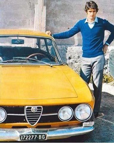 Social NetWall - Home #Alfa #Angelo #Domenghini #footballer #Cagliari
