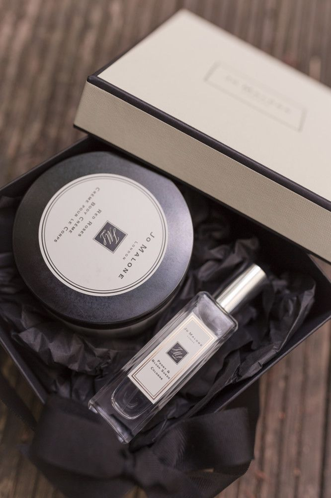 Little essentials from Jo Malone