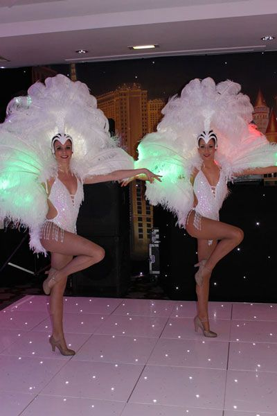 Hire #Vegas #Showgirl Dancers | Vegas Themed #Dancers | Bespoke Showgirl Dancers  Give your special occasion a taste of the glitz and #glamour of Las Vegas with our sensational showgirls, who will dazzle and delight guests at your event, effortlessly enhancing the experience and instantly bringing the wow factor to the occasion!
